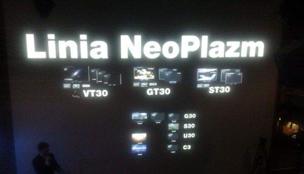 Panasonic NeoPlasma