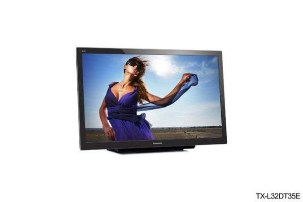 Panasonic 3D LED LCD
