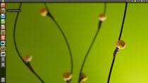 Po lewej stronie widoczny pasek szybkiego dostępu do ulubionych narzędzi i aplikacji