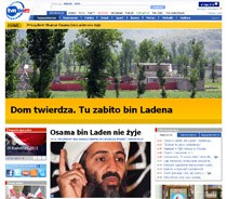 """Jedynka"" tvn24.pl"