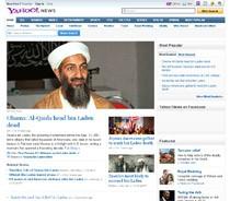 Yahoo!News - strona główna