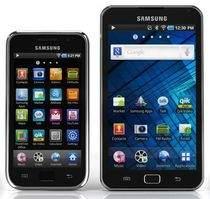 GALAXY S WiFi 4.0 i GALAXY S WiFi 5.0