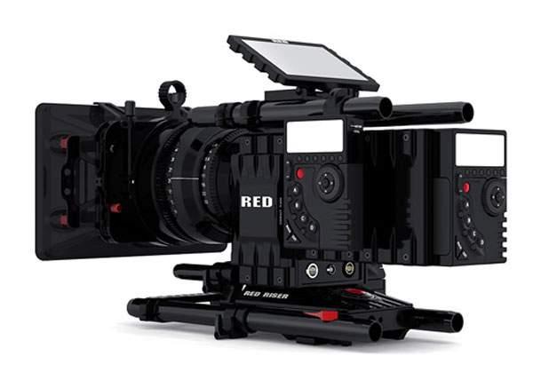 Kamera RED Epic-M
