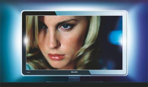 Telewizor Philips Ambilight