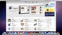 Mac App Store - to właśnie tutaj pojawi się Mac OS X Lion.
