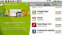 Android Market to oficjalny sklep z aplikacjami Google. Czy powinien mieć wyłączność jak App Store dla iOS?