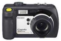 RICOH Caplio 500G wide