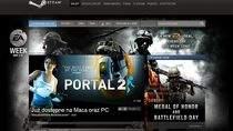 Serwis Steam może doczekać się wersji mobilnej