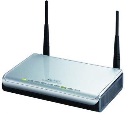 Router ZyXEL P-336M