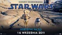 Gwiezdne Wojny na Blu-ray