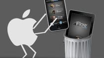 Apple wykończyło iFlow Readera