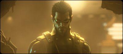 Galeria Deus Ex: Human Revolution