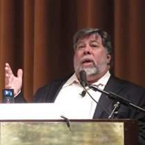 Steve Wozniak ostrzega - przyszłość ludzkiej cywilizacji w cieniu komputerów i sztucznej inteligencji