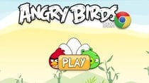 Angry Birds dla Google Chrome