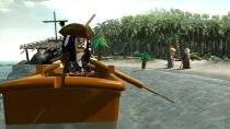 Jack Sparrow zwycięski? Gra nie da nam na to pytanie jednoznacznej odpowiedzi.