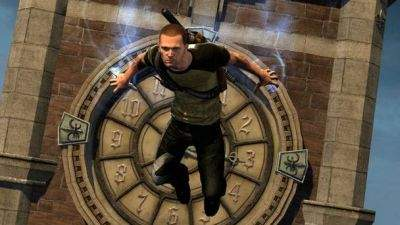 W inFamous 2 Cole będzie dysponował kilkoma niezwykle efektownymi umiejętnościami.