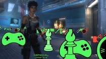 """Hydrophobia: Prophecy została wyposażona w innowacyjny system """"Darknet"""". Pozwala on użytkownikom na przesyłanie mini-recenzji poszczególnych elementów gry (bezpośrednio do deweloperów)."""