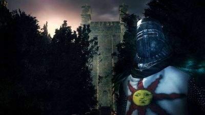 """Dark Souls - czy nie zawiedzie oczekiwań graczy zachwyconych """"jedynką""""?"""