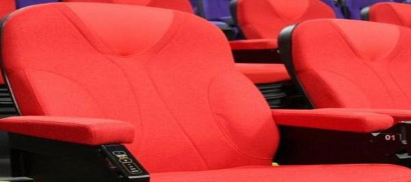 Ruchome fotele D-Box
