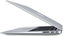 Ultraprzenośny notebook Apple MacBook Air