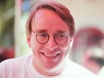 Linus, jak Linus Torvalds, współtwórca systemu operacyjnego Linux.