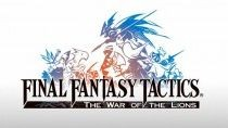 Final Fantasy Tactics: War of the Lions