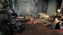 Gears of War 3 - najchętniej zamawiany przed premierą tytuł na X360.
