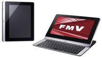 """""""Hybrydowy"""" tablet Fujitsu LifeBook TH40/D"""