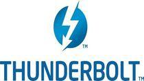 Logo interfejsu Thunderbolt