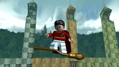 Harry Potter w wersji LEGO już w te wakacje?