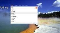 """""""Instant search"""" w wyszukiwarce Bing"""