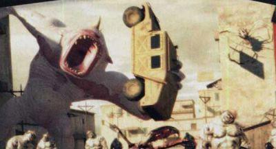 Serious Sam 3: BFE - po raz kolejny staniemy naprzeciwko okrutnych przeciwników