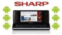 Smartfon Sharpa