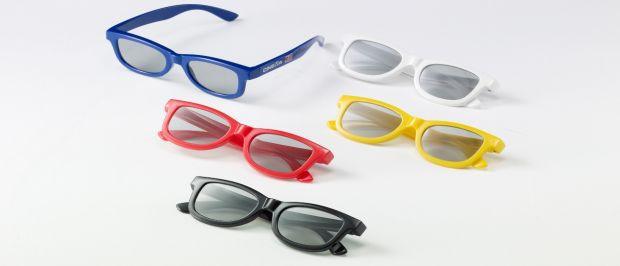 LG wprowadza do kin Cinema City pasywne okulary znane z telewizorów Cinema 3D