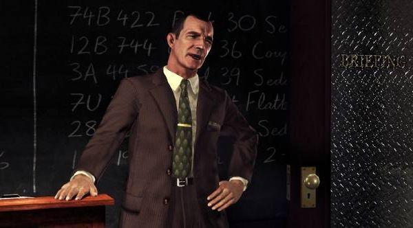 L.A. Noire - recenzja