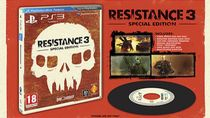 Resistance 3: Special Edition