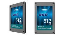 Szybki dysk SSD firmy Kingmax z interfejsem SATA III