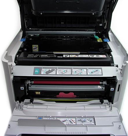 Epson AcuLaser CX16