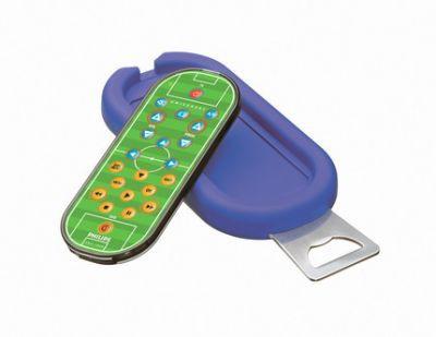 PIlot Philipsa nie tylko pozwala na sterowanie urządzeniami elektroniki użytkowej lecz także otwieranie butelek