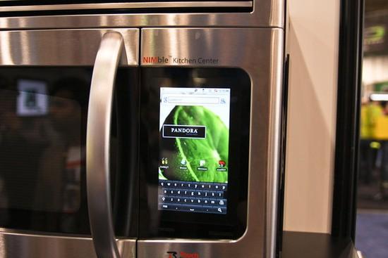 NIMble Microwave