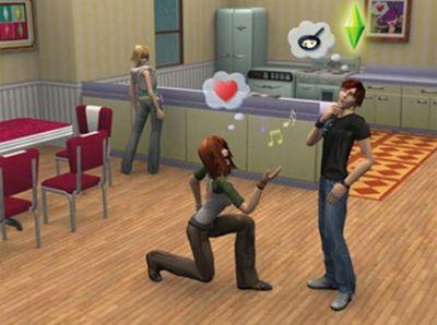 The Sims 3 doczekał się kolejnej poprawki...