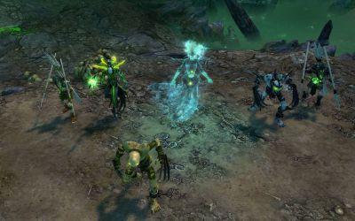 Might and Magic Heroes 6 nadchodzi - nowy konflikt, nowi przeciwnicy