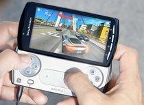 Xperia Play otrzyma nowe gry