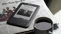 Czytnik e-książek Amazon Kindle 3 jest już dostępny w Polsce. Cena to 649 złotych.
