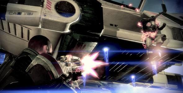 Electronic Arts z mocnym składem na targi E3