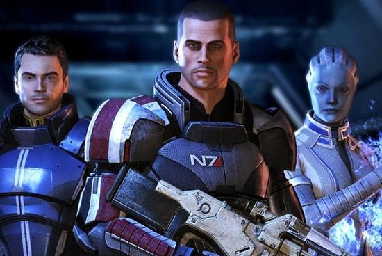 Mass Effect 3 - znamy datę premiery