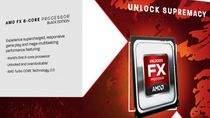 Najmocniejszą serią procesorów  Zambezi będzie 8-rdzeniowa seria FX-8100