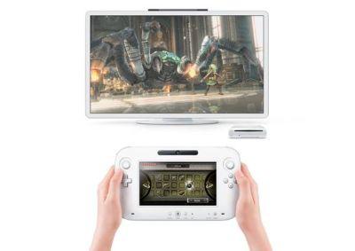 Kontroler Wii U jako dodatkowy wyświetlacz? Proszę bardzo...