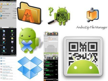 Slajdy - Przydatne narzędzia na Androida (cz. 1)