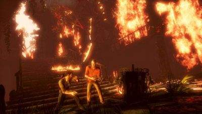Uncharted 3 zaoferuje graczom sporo nowych rozwiązań i opcji